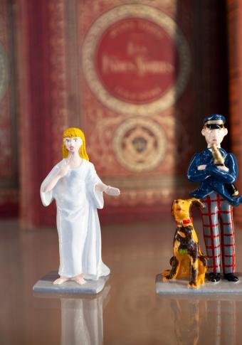 Best Western Plus Hôtel Littéraire Jules Verne - chambre