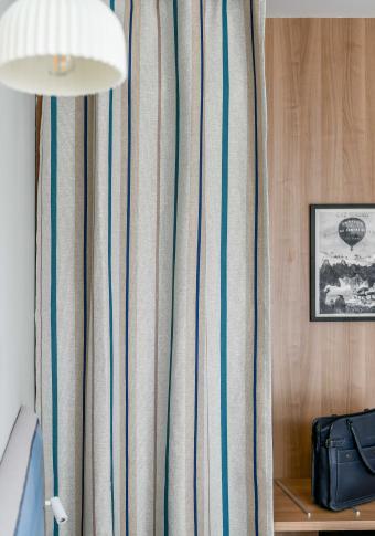 Best Western Plus Hôtel Littéraire Jules Verne - room